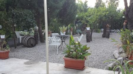 3 Notti in Casa Vacanze a Calatabiano